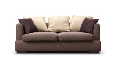 Тримісний диван IPSONI фото