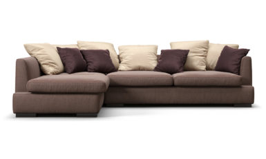 Кутовий диван IPSONI фото