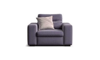 Кресло с раскладным механизмом для сна Sky фото