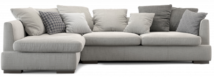 Ipsoni sofa