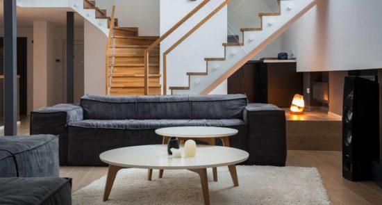 Melia sofa in the interior фото 6-1