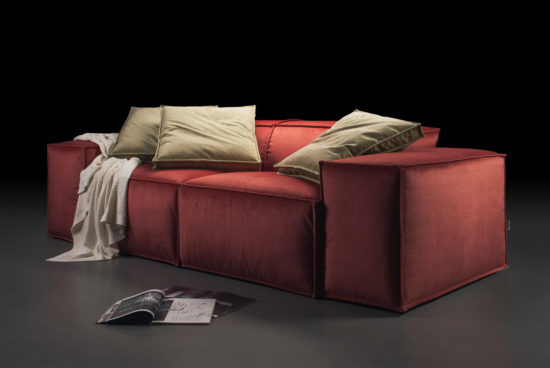 Melia sofa фото 10