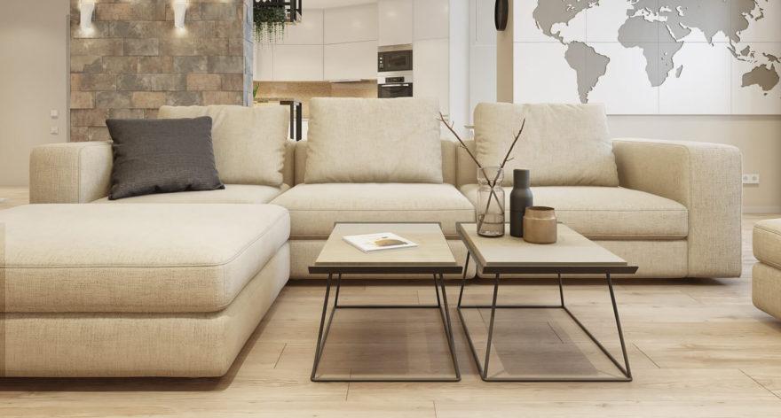 Soho sofa in the interior фото 7
