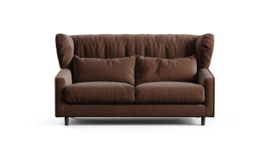 Two-seater sofa sofa фото