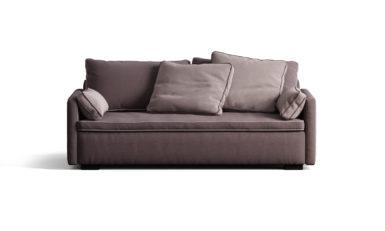 Трехместный диван Sani фото