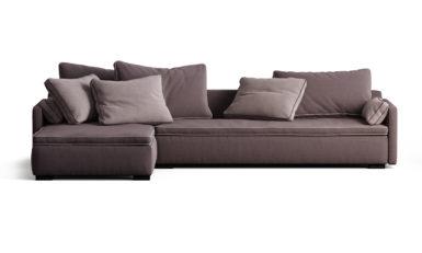 Угловой диван Sani фото