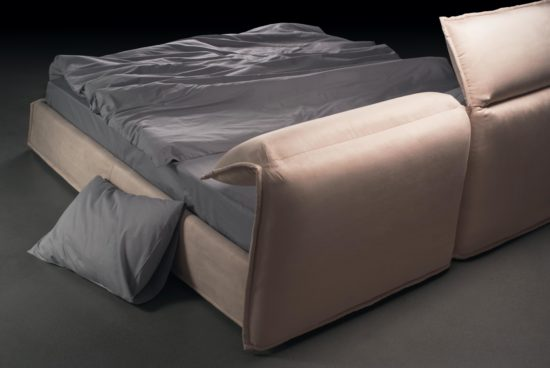 Ліжко LANA фото 5