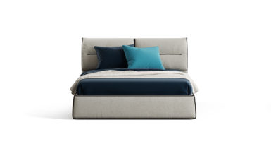Bed to fit 1400 x 2000 mattress bed фото