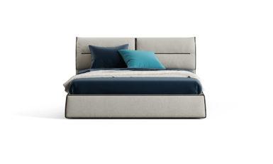 Ліжко під матрац 1600 x 2000 LIMURA фото