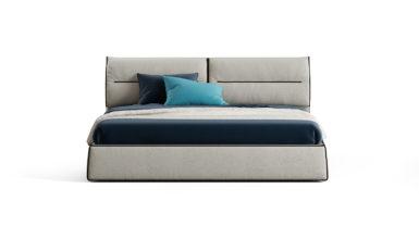 Ліжко під матрац 1800 x 2000 LIMURA фото