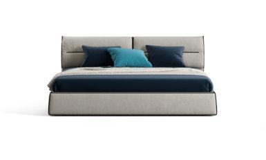 Ліжко під матрац 2000 x 2000 LIMURA фото