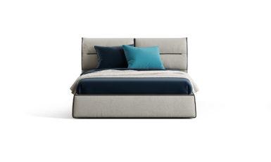 Ліжко під матрац 1400 x 2000 LIMURA фото