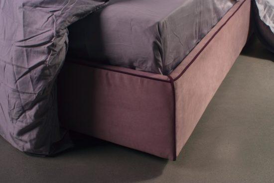 Ліжко LIMURA фото 8