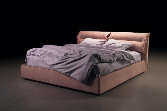 Ліжко LIMURA фото 10