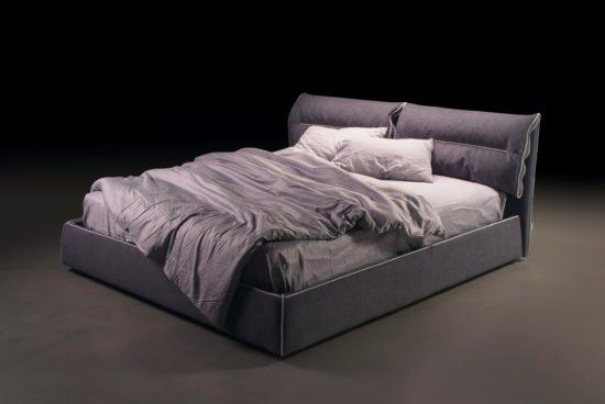 Ліжко LIMURA фото 5