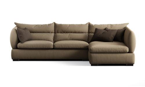 Угловой диван Parma фото