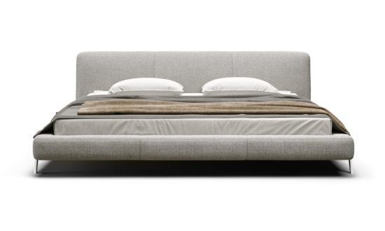 Ліжко під матрац 2000 x 2000 ETERNA фото