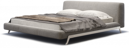 Eterna bed