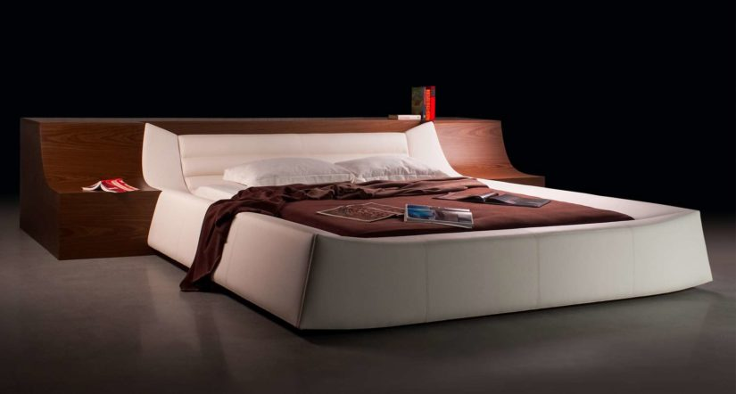Dionigi bed фото 1