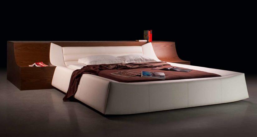 Ліжко DIONIGI фото 1