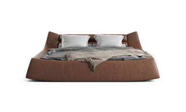 Ліжко під матрац 1600 x 2000 DIONIGI фото