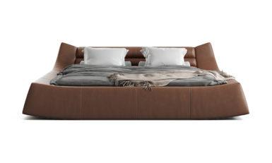 Ліжко під матрац 1800 x 2000 DIONIGI фото