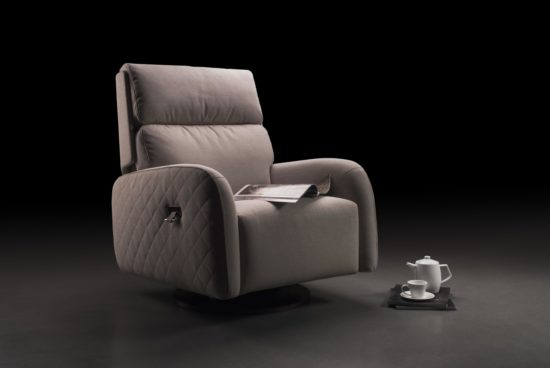 Крісло CORSO фото 1