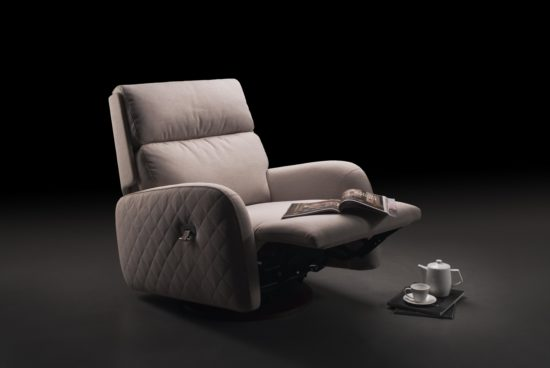 Крісло CORSO фото 2