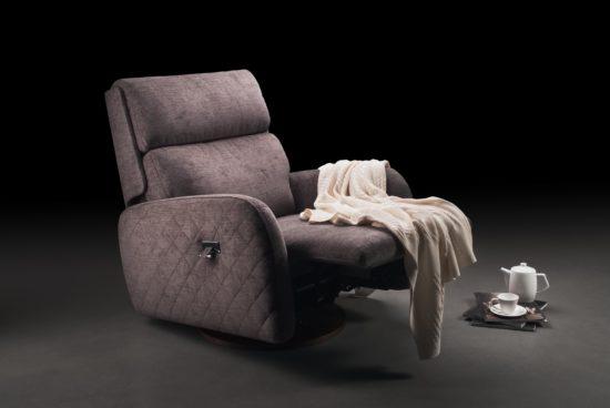 Крісло CORSO фото 12