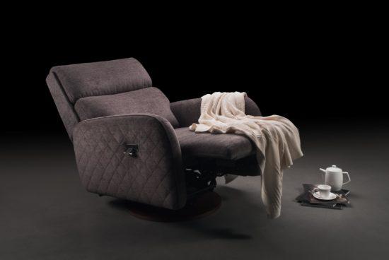 Крісло CORSO фото 13