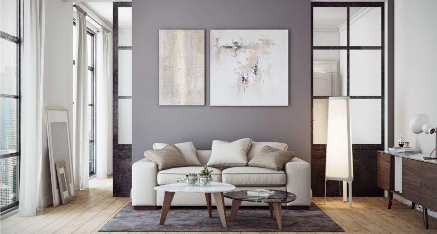 Nino sofa in the interior фото 2
