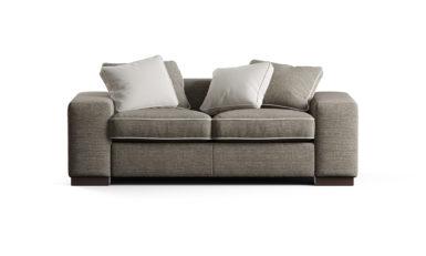 Двухместный диван Nino фото
