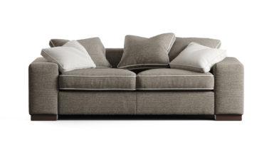 Трехместный диван Nino фото