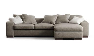 Угловой диван Nino фото