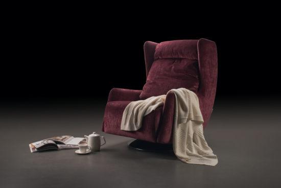Крісло TATI фото 10