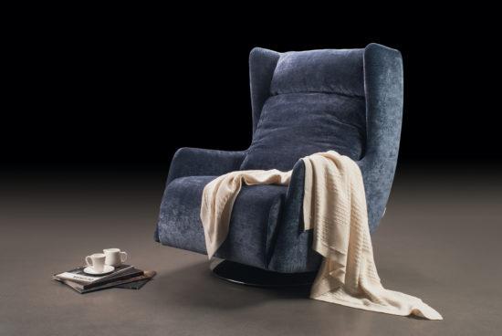 Крісло TATI фото 9