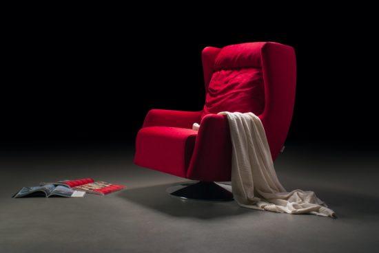 Крісло TATI фото 8