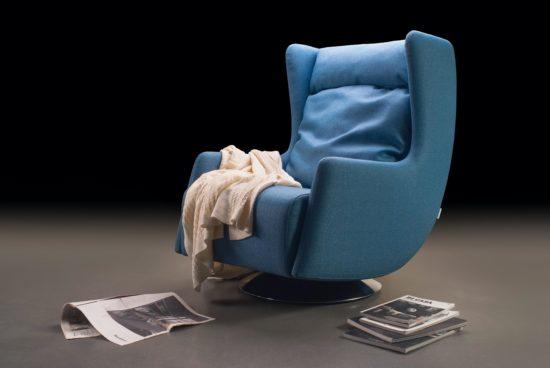 Крісло TATI фото 15