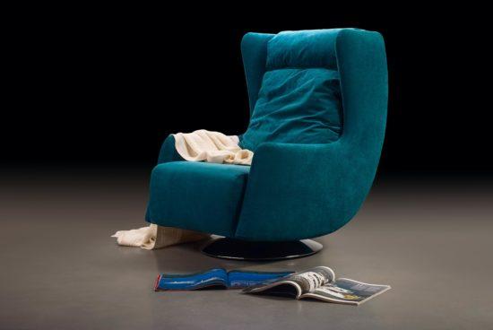 Крісло TATI фото 11