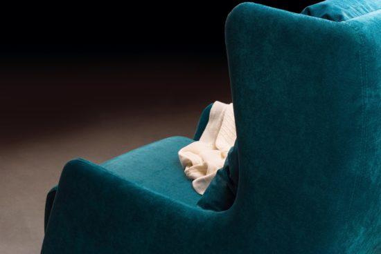 Крісло TATI фото 12