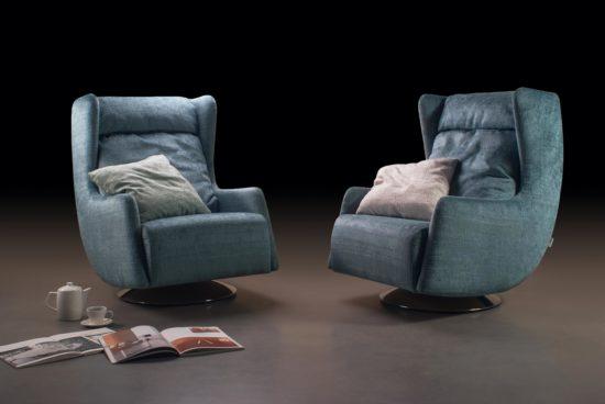 Крісло TATI фото 5