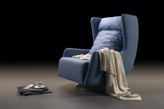 Крісло TATI фото 17