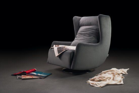 Крісло TATI фото 2