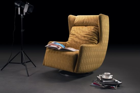 Крісло TATI фото 3