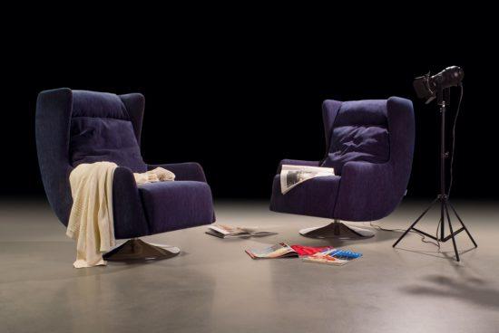 Крісло TATI фото 18