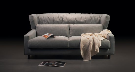 Milton sofa фото 6