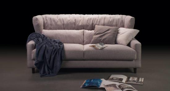 Milton sofa фото 10