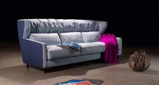 Milton sofa фото 14