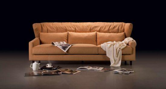 Milton sofa фото 16