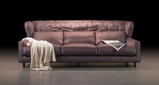 Milton sofa фото 8